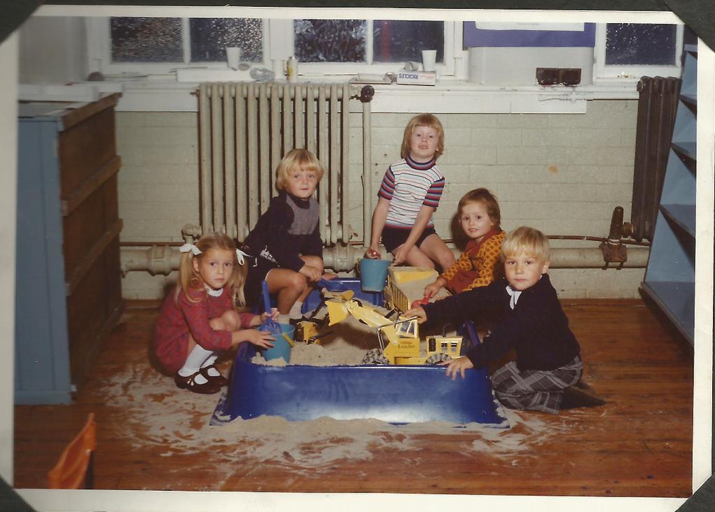 St Aidans CE Primary School - The 2000s