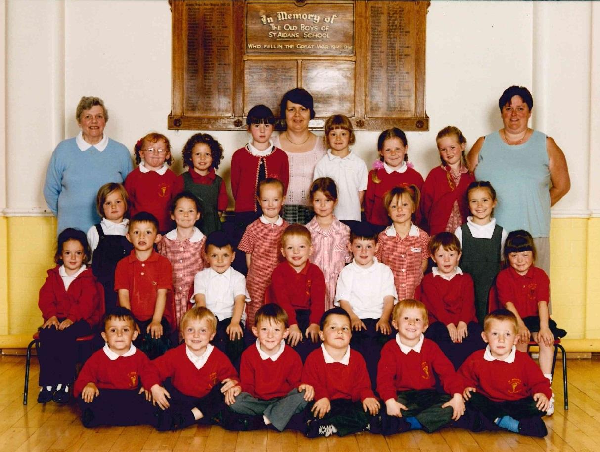 St Aidans CE Primary School - The 2010s